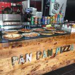 Pan Pan Pizza