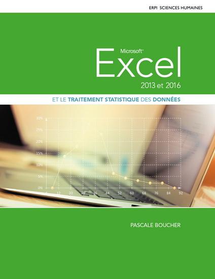 Microsoft Excel 2013 – 2016