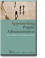 Approaching Public Administration